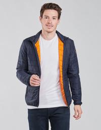 Textil Homem Quispos Napapijri ACALMAR Marinho