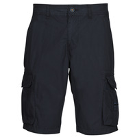 Textil Homem Shorts / Bermudas Napapijri NORI Marinho