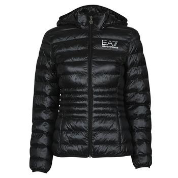 Textil Mulher Quispos Emporio Armani EA7 8NTB23-TN12Z-1200 Preto