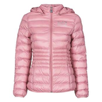Textil Mulher Quispos Emporio Armani EA7 8NTB23-TN12Z-1436 Rosa