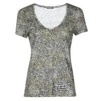 Textil Mulher T-Shirt mangas curtas One Step MILLET Cáqui