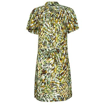 Textil Mulher Vestidos curtos One Step RAINBOW Verde