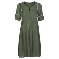 Textil Mulher Vestidos curtos One Step RAFIA Cáqui