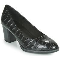 Sapatos Mulher Escarpim Marco Tozzi 2-22429-35-006 Preto