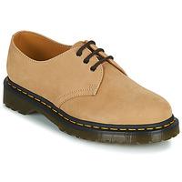 Sapatos Sapatos Dr Martens 1461 Bege