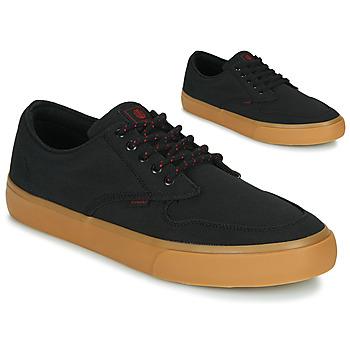 Sapatos Homem Sapatilhas Element TOPAZ C3 Preto