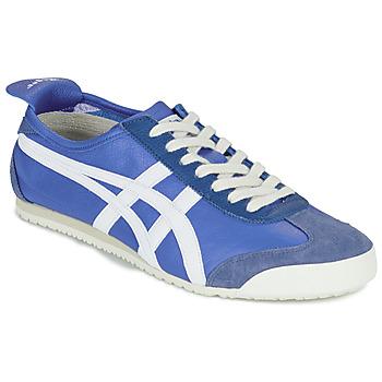 Sapatos Sapatilhas Onitsuka Tiger MEXICO 66 Azul