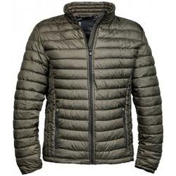 Textil Homem Casacos  Tee Jays T9630 Azeitona escura