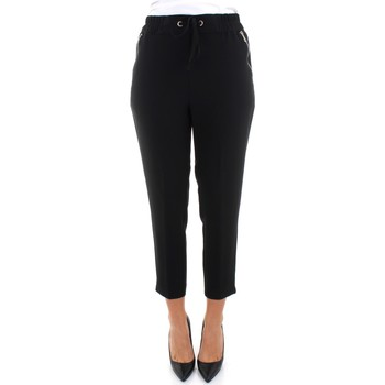 Textil Mulher Chinos Beatrice B 20FA1384STAR Preto