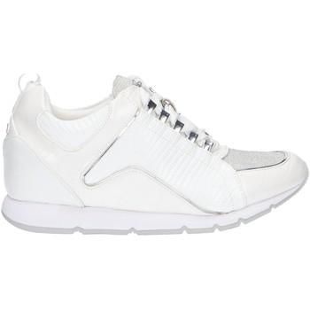 Sapatos Mulher Sapatilhas de cano-alto Maria Mare 62747 Blanco