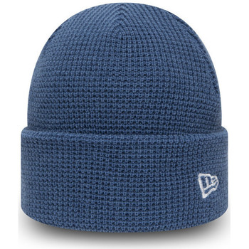 Acessórios Homem Gorro New-Era Ne short knit Azul