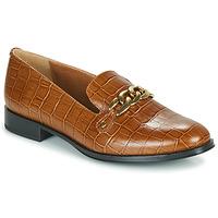 Sapatos Mulher Mocassins Jonak ARTEMAS Conhaque