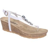 Sapatos Mulher Sandálias Dott. House BK617 Branco