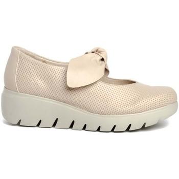Sapatos Mulher Sapatos & Richelieu Traveris 92300 Bege