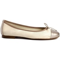 Sapatos Mulher Sabrinas Traveris 91401 Bege