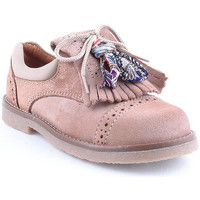 Sapatos Rapariga Sapatos Agm K Shoes Rosa