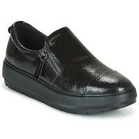 Sapatos Mulher Sapatilhas Geox D KAULA Preto