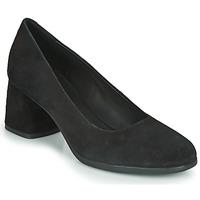 Sapatos Mulher Escarpim Geox D CALINDA MID Preto