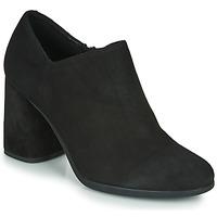 Sapatos Mulher Escarpim Geox D CALINDA HIGH Preto