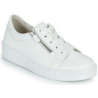 Sapatos Mulher Sapatilhas Gabor 6333421 Branco