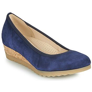 Sapatos Mulher Sabrinas Gabor 6264146 Azul
