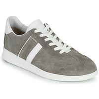Sapatos Homem Sapatilhas Lloyd BURT Cinza
