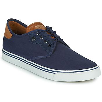 Sapatos Homem Sapatilhas Lloyd ELDON Marinho