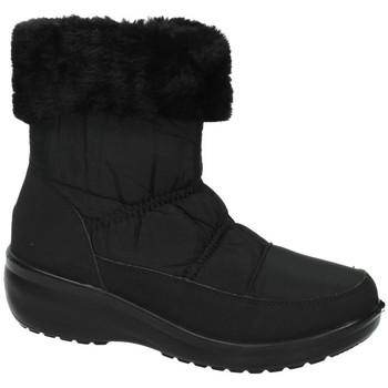 Sapatos Mulher Botins Mysoft  Preto