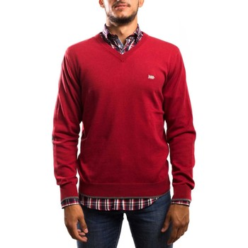 Textil Homem camisolas Klout  Rojo