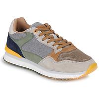 Sapatos Homem Sapatilhas HOFF BRISTOL Azul / Cinza