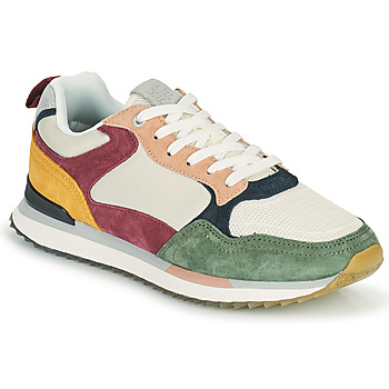 Sapatos Mulher Sapatilhas HOFF MONTREAL Multicolor