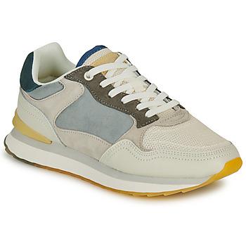 Sapatos Mulher Sapatilhas HOFF SEATTLE Cinza / Azul