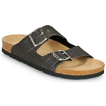 Sapatos Mulher Sapatilhas Pepe jeans OBAN MESH Cinza