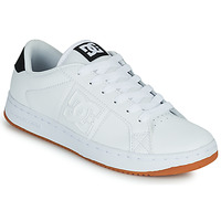 Sapatos Homem Sapatilhas DC Shoes STRIKER Branco / Preto