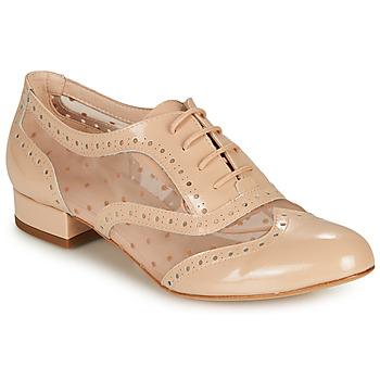 Sapatos Mulher Sapatos Fericelli ABIAJE Cru