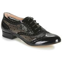 Sapatos Mulher Sapatos Fericelli ABIAJE Preto