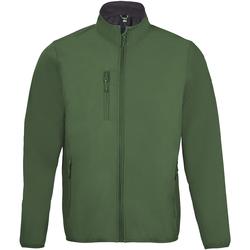Textil Homem Jaquetas Sols 03090 Verde Floresta