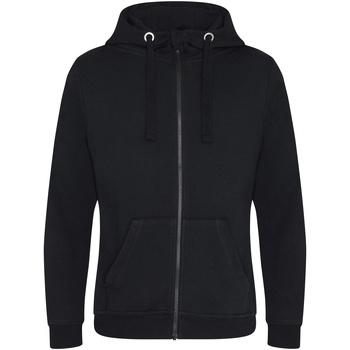 Textil Homem Sweats Awdis JH150 Jet Black