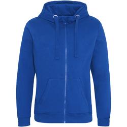 Textil Homem Sweats Awdis JH150 Royal Blue