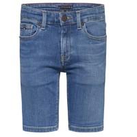 Textil Rapaz Shorts / Bermudas Tommy Hilfiger KAHUI Azul