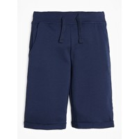 Textil Rapaz Shorts / Bermudas Guess L93Q25-K5WK0-C765 Marinho