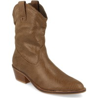 Sapatos Mulher Botins Buonarotti 1A-0339 Verde