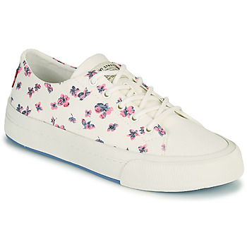 Sapatos Mulher Sapatilhas Levi's SUMMIT LOW S Branco