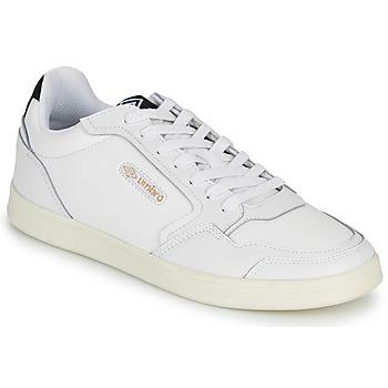 Sapatos Homem Sapatilhas Umbro KYLER Branco / Preto