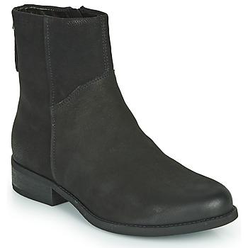 Sapatos Mulher Botins Vagabond Shoemakers CARY Preto