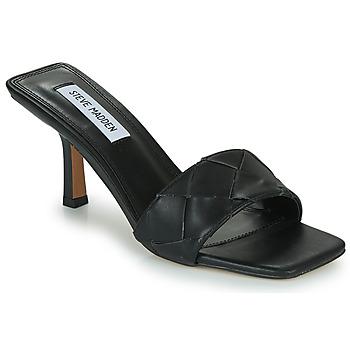 Sapatos Mulher Sandálias Steve Madden FRENZY Preto