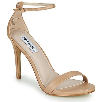 Sapatos Mulher Escarpim Steve Madden STECY Bege