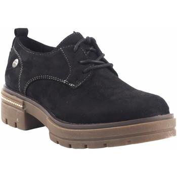 Sapatos Mulher Sapatos Olivina Sapato de senhora BEBY 19001 preto Preto