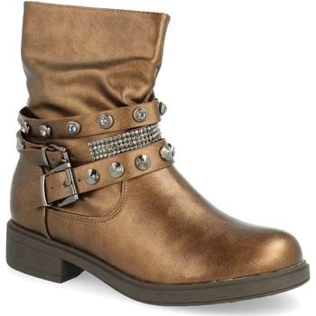 Sapatos Mulher Botins H&d L88-218 Marron