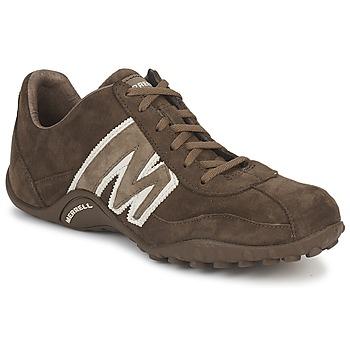 Sapatos Homem Multi-desportos Merrell SPRINT BLAST LTR Castanho